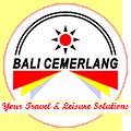 Logo Bali Cemerlang Tours
